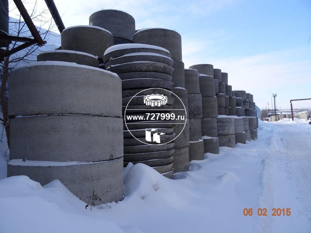 Жби кольца ульяновск цена ограждение железобетонных лестниц